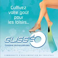 Glisséo Patinoire Cholet Cholet