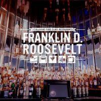 O'sullivans- Franklin D Roosevelt Paris