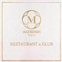 Matignon Paris Paris
