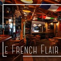 French Flair Bar Rugby Paris