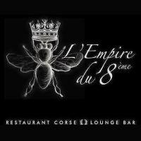 L'empire Du 8éme Paris