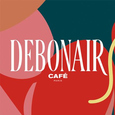 Debonair Rooftop Paris