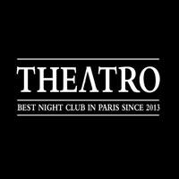 Le Club Theatro Paris PARIS