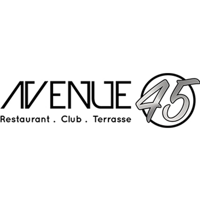 L'avenue 45 Villeurbanne