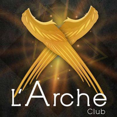 L' Arche Club Saint Révérend