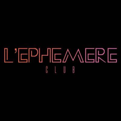 Ephémère Club Ivry sur Seine