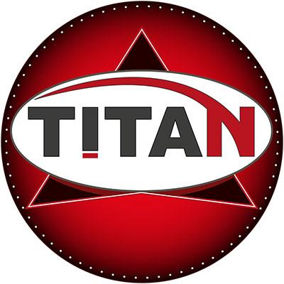Le Titan  mont d'or