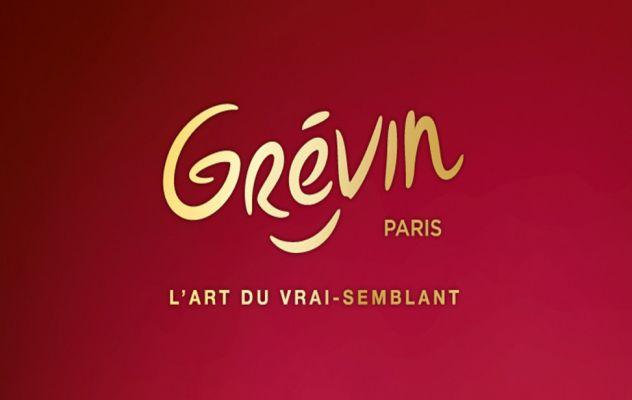 Musée Grévin Paris