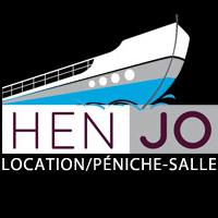 Péniche Bateau Le Henjo Paris