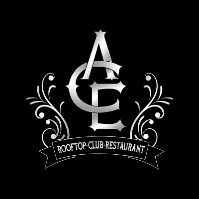 Restaurant Club Rooftop Bar Terrasse Le Ace Paris
