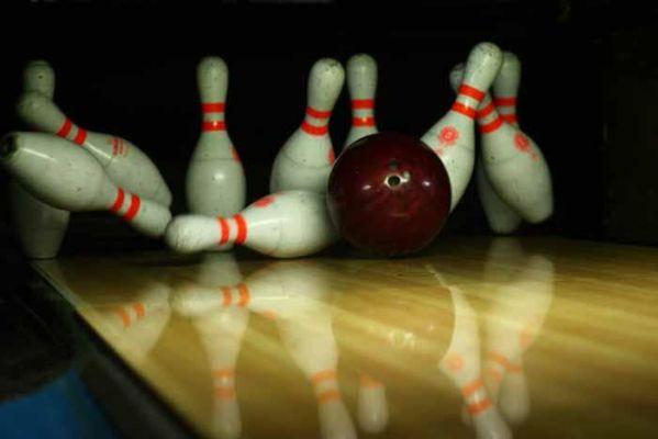 Bowling De Montpellier Montpellier