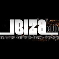Ibiza Club jeudi 22 janvier  Rouen