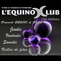 clubbing du 20/01/2018 equinox club soirée clubbing