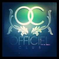 Soir�e Officiel club vendredi 28 mar 2014