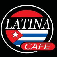 Soirée clubbing latina café Vendredi 19 janvier 2018