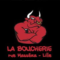 Club La Boucherie mardi 22 mai  Lille
