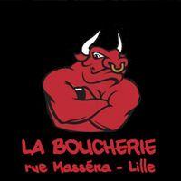 Club La Boucherie vendredi 13 juillet  Lille