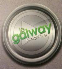 Soir�e Le Galway samedi 14 fev 2015