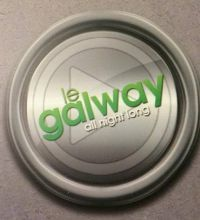 Soir�e Le Galway samedi 03 oct 2015