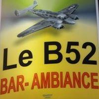 B52 vendredi 01 juin  Chateauroux