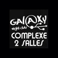 Soir�e Galaxy samedi 14 Nov 2015