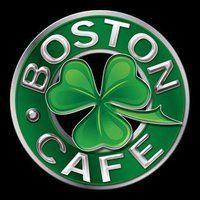 BOSTON CAFÉ @ Boston Café