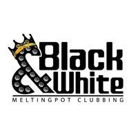 Black and White samedi 28 juillet  Lyon