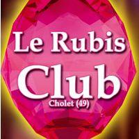 Soirée clubbing rubis Vendredi 22 fevrier 2019