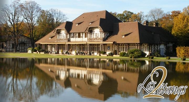 Adresse Boulogne 75016 ~ Manoir Bois De Boulogne