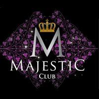 Soirée clubbing Le Majestic Samedi 18 mai 2013
