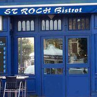 Soir�e Bistro Saint Roch vendredi 09 mar 2012