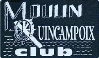 Moulin de Quincampoix samedi 12 mai  Poilley