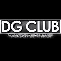 Soir�e DG Club samedi 05 jui 2014