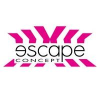 Soir�e Escape Concept jeudi 31 mar 2011