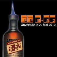 B52 samedi 21 juillet  Saint-Brieuc
