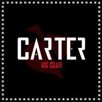 Soirée clubbing American Trash x Carter Club Samedi 15 octobre 2016
