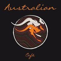 Australian Australian