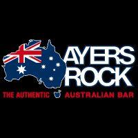 Ayers Rock Boat lundi 31 octobre  LYON
