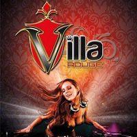 clubbing du 27/08/2016 La Villa Rouge soirée clubbing