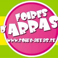 F�te foraine Arras samedi 14 avril  Arras