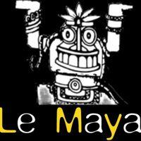 Le Maya vendredi 03 aout  Saint-gondon