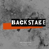 Backstage jeudi 26 juillet  Rennes
