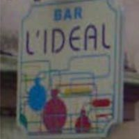 Soir�e Id�al Bar vendredi 11 Nov 2011
