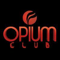 Soirée clubbing L'Opium Club Mercredi 05 octobre 2016