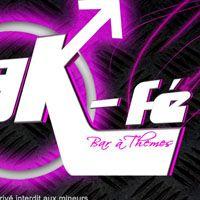 Feeling K-f� vendredi 13 juillet  Vire
