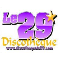 Soirée clubbing @ le 29 - 29 - Le faou