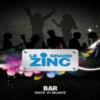 Grand Zinc mercredi 15 aout  Montpellier