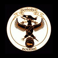 La taverne du perroquet bouree - Taverne du Perroquet bourre - LYON