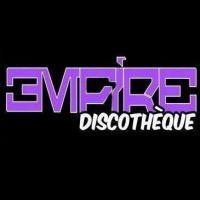 Soir�e L'empire samedi 30 avr 2016