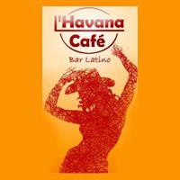 Havana Café samedi 12 mai  Angouleme